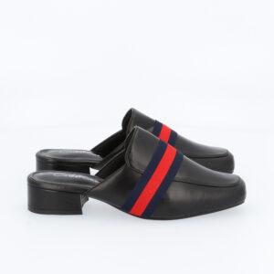 carlorino shoe 33380 G005 08 2 300x300 - Get Down to Business Mule Flats