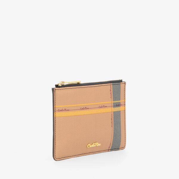 carlorino wallet 0304828H 701 13 3 - First in Line Coin Purse