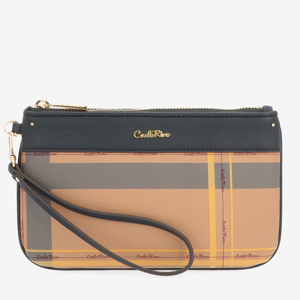 carlorino wallet 0304828H 702 13 1 - First in Line Wristlet