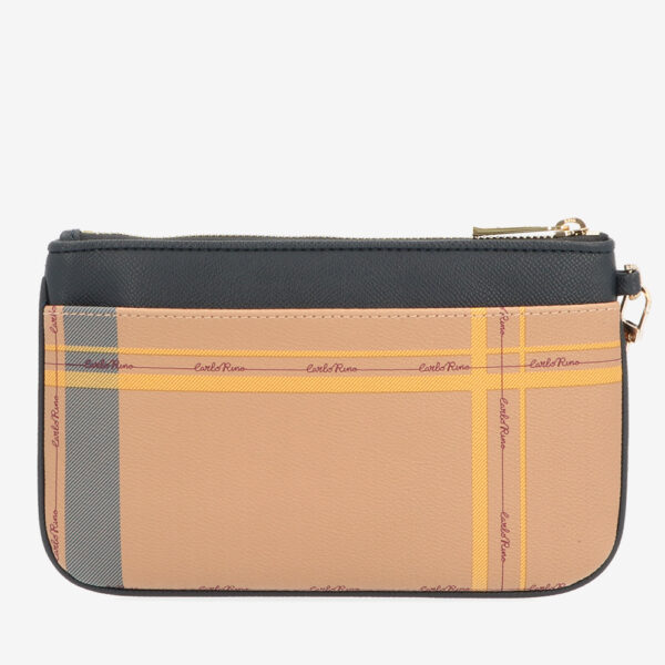 carlorino wallet 0304828H 702 13 2 - First in Line Wristlet