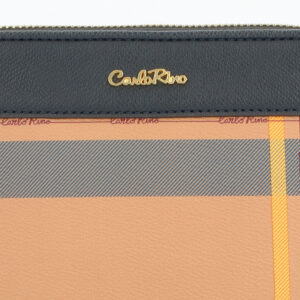 carlorino wallet 0304828H 702 13 5 - First in Line Wristlet