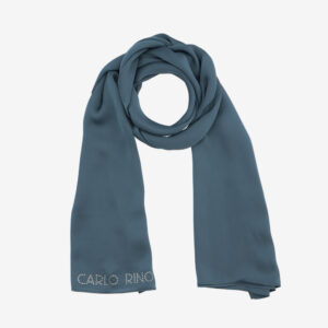 carlorino scarf 31S01 H001 03 1 300x300 - All About Angles Geometric Square Satin Chiffon Scarf