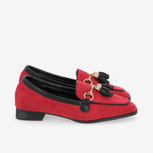 carlorino shoe 33330 H001 04 2 300x300 - Lovely Encounter Loafers