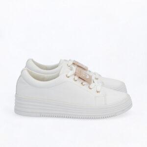 carlorino shoe 33350 H008 01 2 300x300 - Smiley Kicks Plimsoll Sneakers