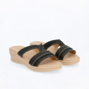 carlorino shoe 33370 H004 08 1 300x300 - Lady in Mules Slip-on Sandals
