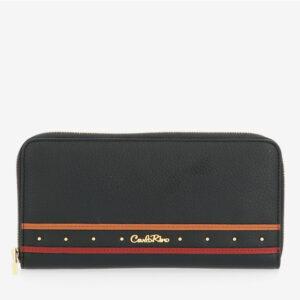 carlorino wallet 0304932G 502 08 1 300x300 - Amber Charmer Studded Zip-around Wallet