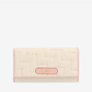 carlorino wallet 0304944G 501 21 1 300x300 - Tickled Pink Cushy Zip-around Wallet