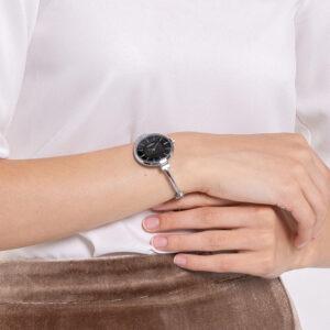 A93301 G015 12 300x300 - Ticking Luxury Satin Strap Timepiece