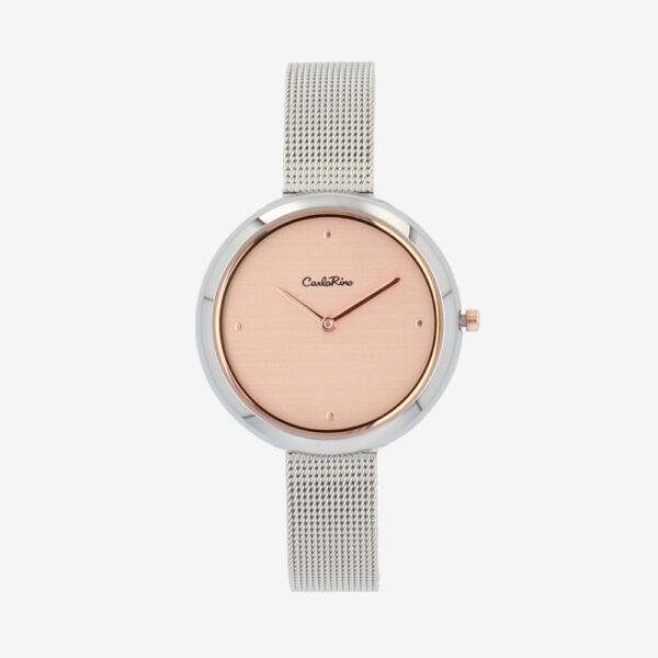 carlorino watch A93301 G019 12 1 600x600 - A Meshy Business Mesh Band Timepiece