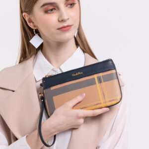 0304828H 702 13 - First in Line Wristlet