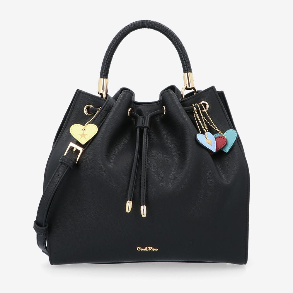 carlorino bag 0304763H 002 08 1 - Upsized Carry On Drawstring Bag