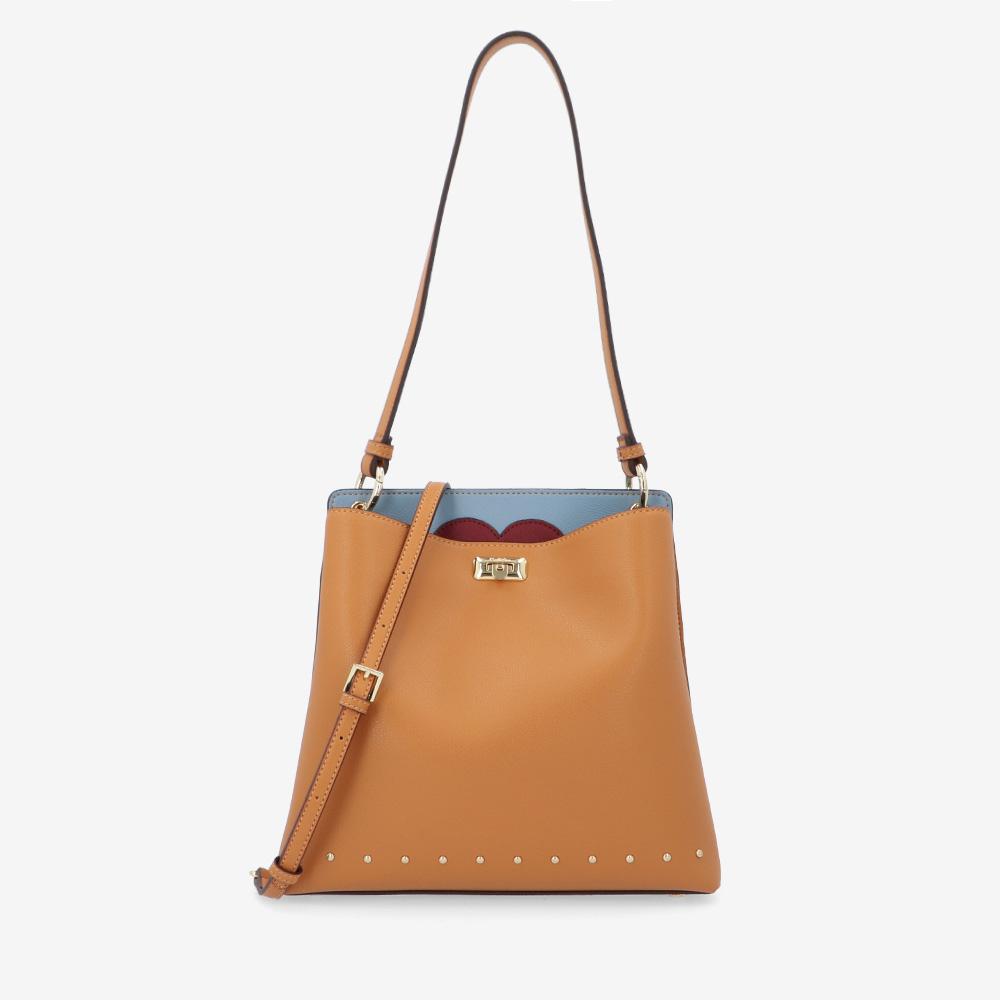 carlorino bag 0304792H 002 05 1 - Special Someone Shoulder Bag