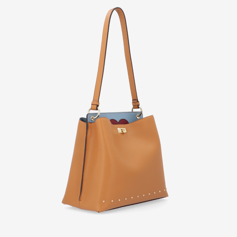 carlorino bag 0304792H 002 05 3 - Special Someone Shoulder Bag