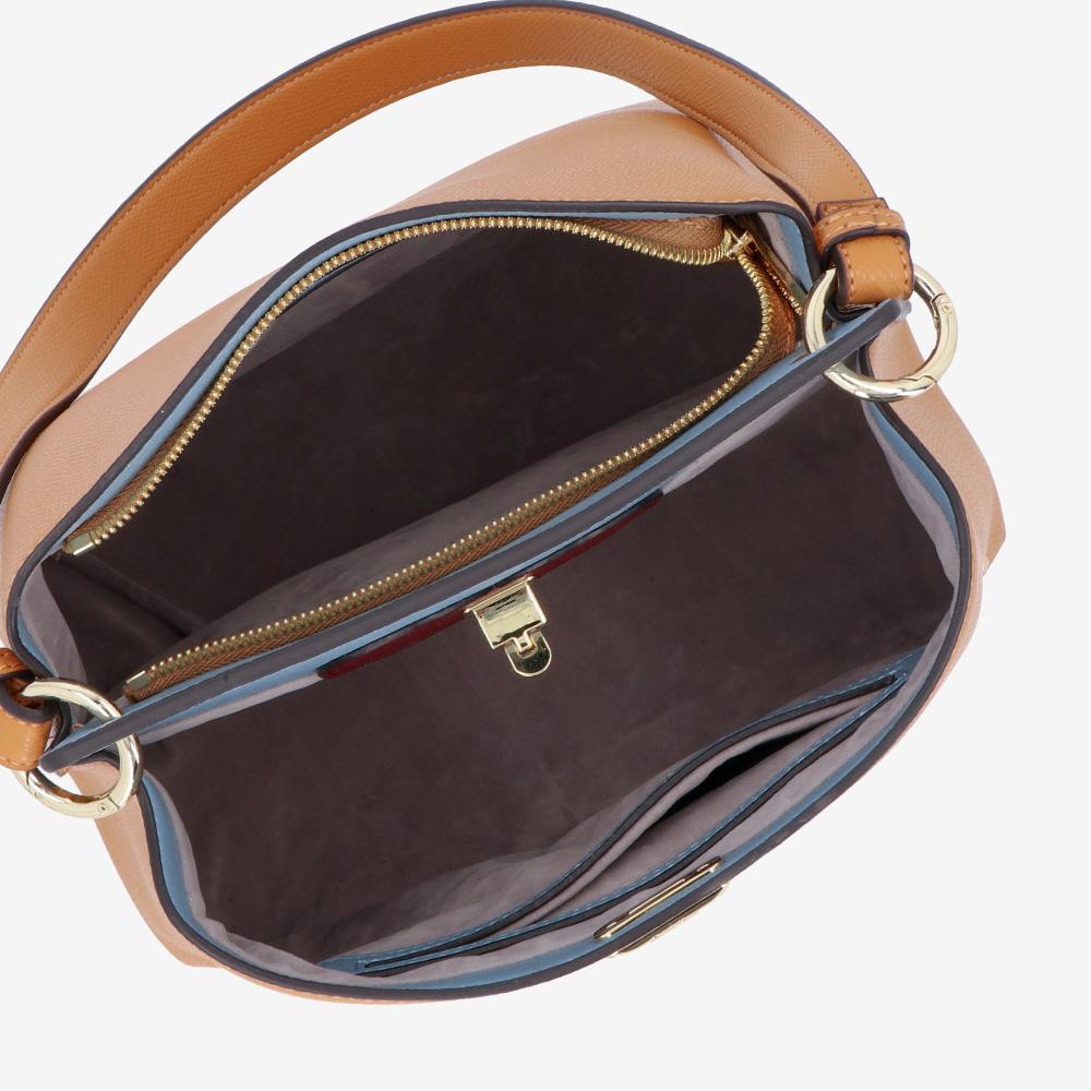 carlorino bag 0304792H 002 05 4 - Special Someone Shoulder Bag