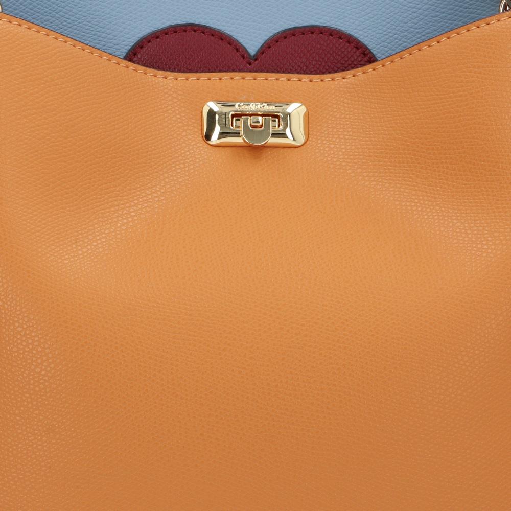 carlorino bag 0304792H 002 05 5 - Special Someone Shoulder Bag