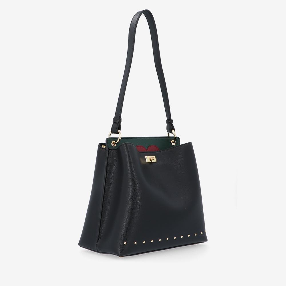 carlorino bag 0304792H 002 08 3 - Special Someone Shoulder Bag