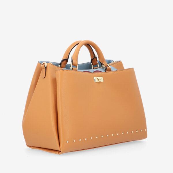 carlorino bag 0304792H 004 05 3 - Special Someone Top Handle