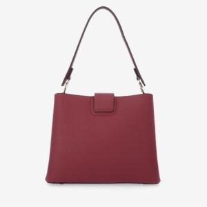 carlorino bag 0305015H 001 14 2 - For The Cat Lovers Shoulder Bag