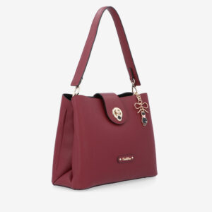 carlorino bag 0305015H 001 14 3 - For The Cat Lovers Shoulder Bag