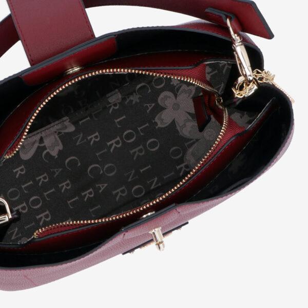 carlorino bag 0305015H 001 14 4 - For The Cat Lovers Shoulder Bag