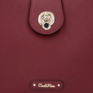 carlorino bag 0305015H 001 14 5 - For The Cat Lovers Shoulder Bag