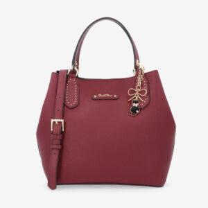 carlorino bag 0305015H 002 14 1 300x300 - For The Cat Lovers Shoulder Bag