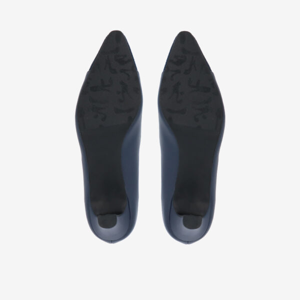 "carlorino shoe 33310 J003 13 5 - 2"" What A Catch Pumps"