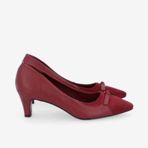 "carlorino shoe 33310 J003 14 2 - 2"" What A Catch Pumps"