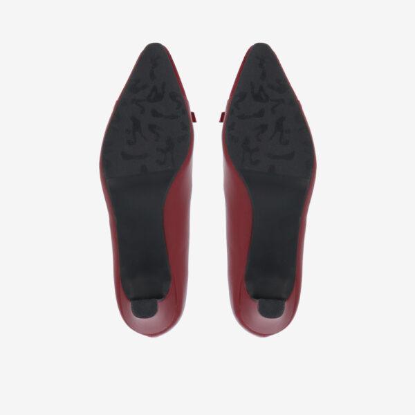 "carlorino shoe 33310 J003 14 5 - 2"" What A Catch Pumps"