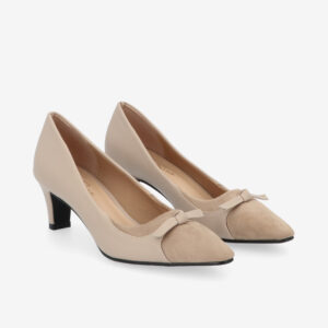 "carlorino shoe 33310 J003 42 1 - 2"" What A Catch Pumps"