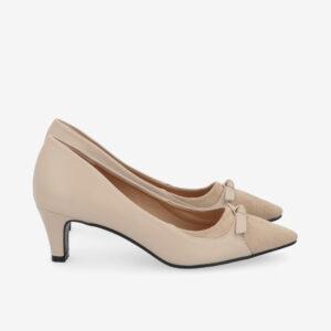 "carlorino shoe 33310 J003 42 2 - 2"" What A Catch Pumps"