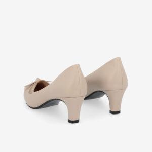 "carlorino shoe 33310 J003 42 4 - 2"" What A Catch Pumps"