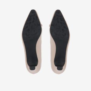 "carlorino shoe 33310 J003 42 5 - 2"" What A Catch Pumps"