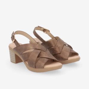 """carlorino shoe 33340 J001 22 1 300x300 - 2.5"""" Fan of Glitz Block Heels"""