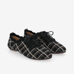 carlorino shoe 33350 J001 08 1 300x300 - Bella With Bow Sneakers