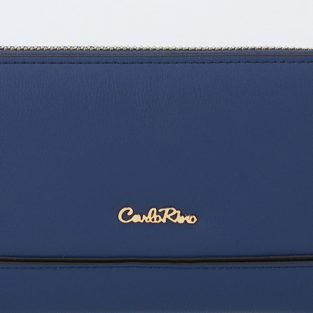 carlorino wallet 0304747H 501 13 5 - Wish On A Star Zip-around Wallet