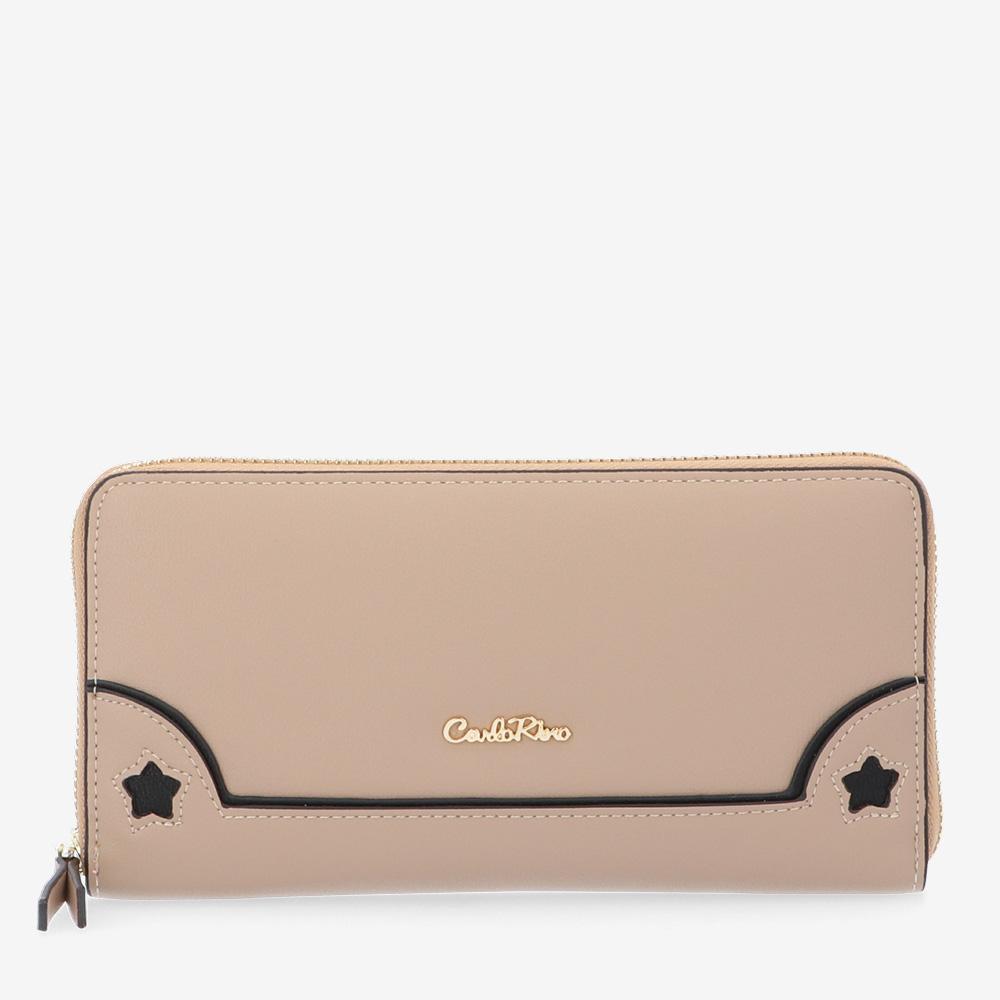 carlorino wallet 0304747H 501 31 1 - Wish On A Star Zip-around Wallet