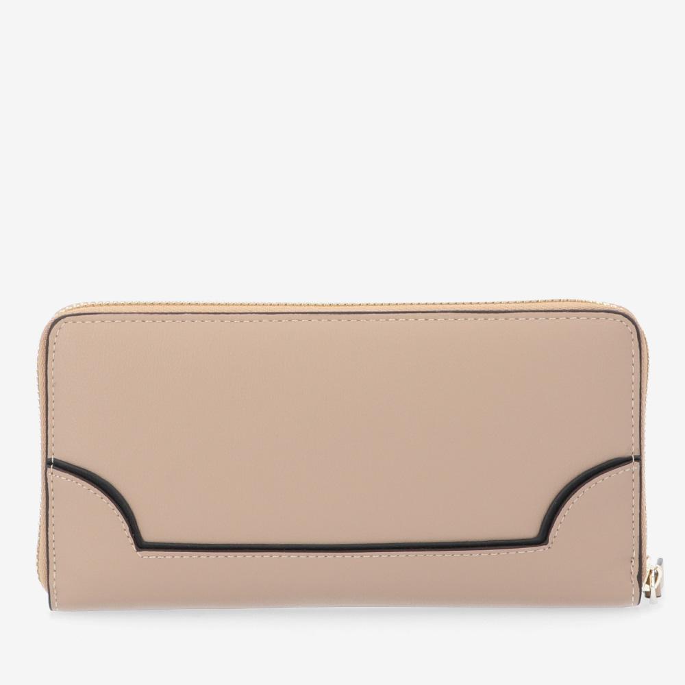 carlorino wallet 0304747H 501 31 2 - Wish On A Star Zip-around Wallet
