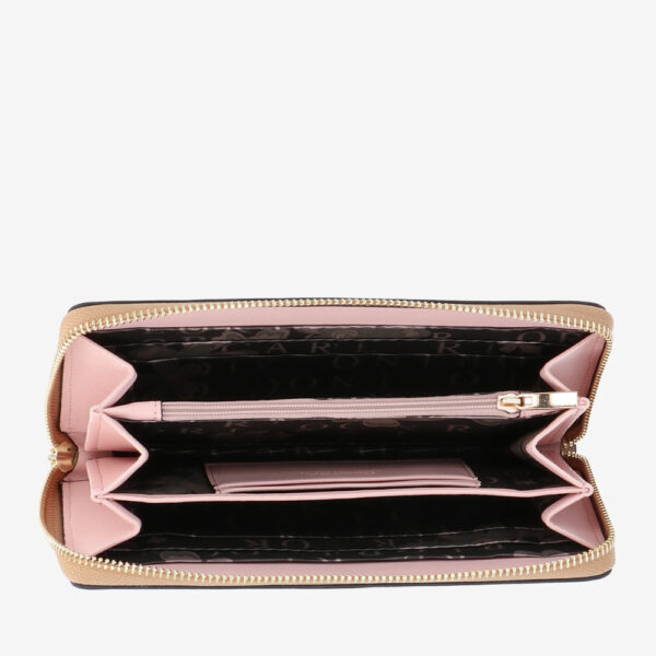 carlorino wallet 0304747H 501 31 4 600x600 - Wish On A Star Zip-around Wallet