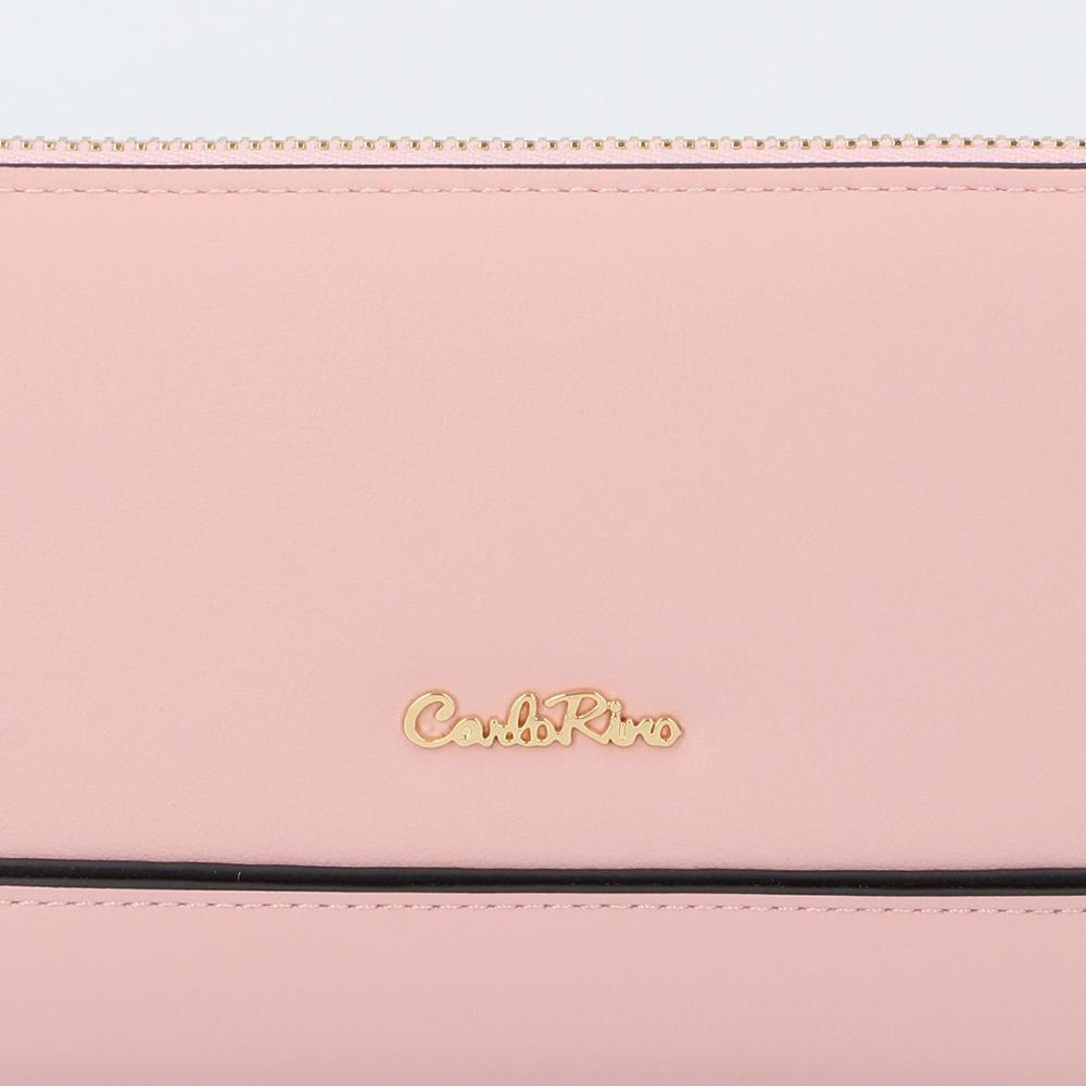 carlorino wallet 0304747H 501 34 5 - Wish On A Star Zip-around Wallet