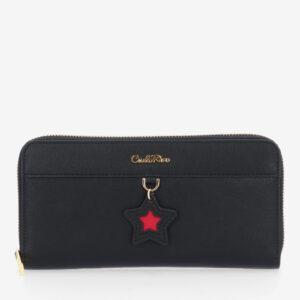 carlorino wallet 0304752H 501 08 1 300x300 - Look How They Shine Zip-around Wallet