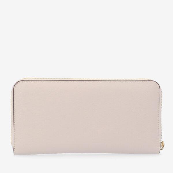 carlorino wallet 0304794H 503 21 2 - Queen of Hearts Zip-around Wallet