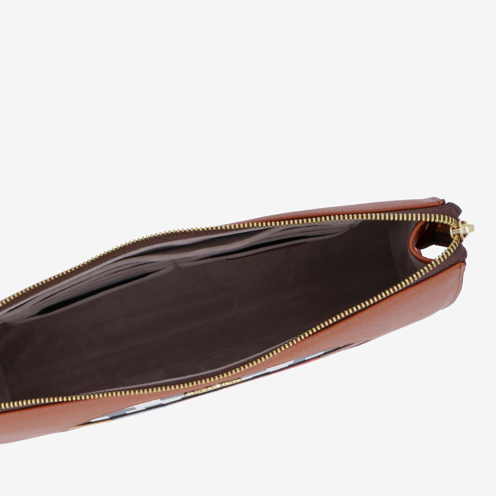 carlorino wallet 0304808H 701 05 4 - Show and Tell Wristlet