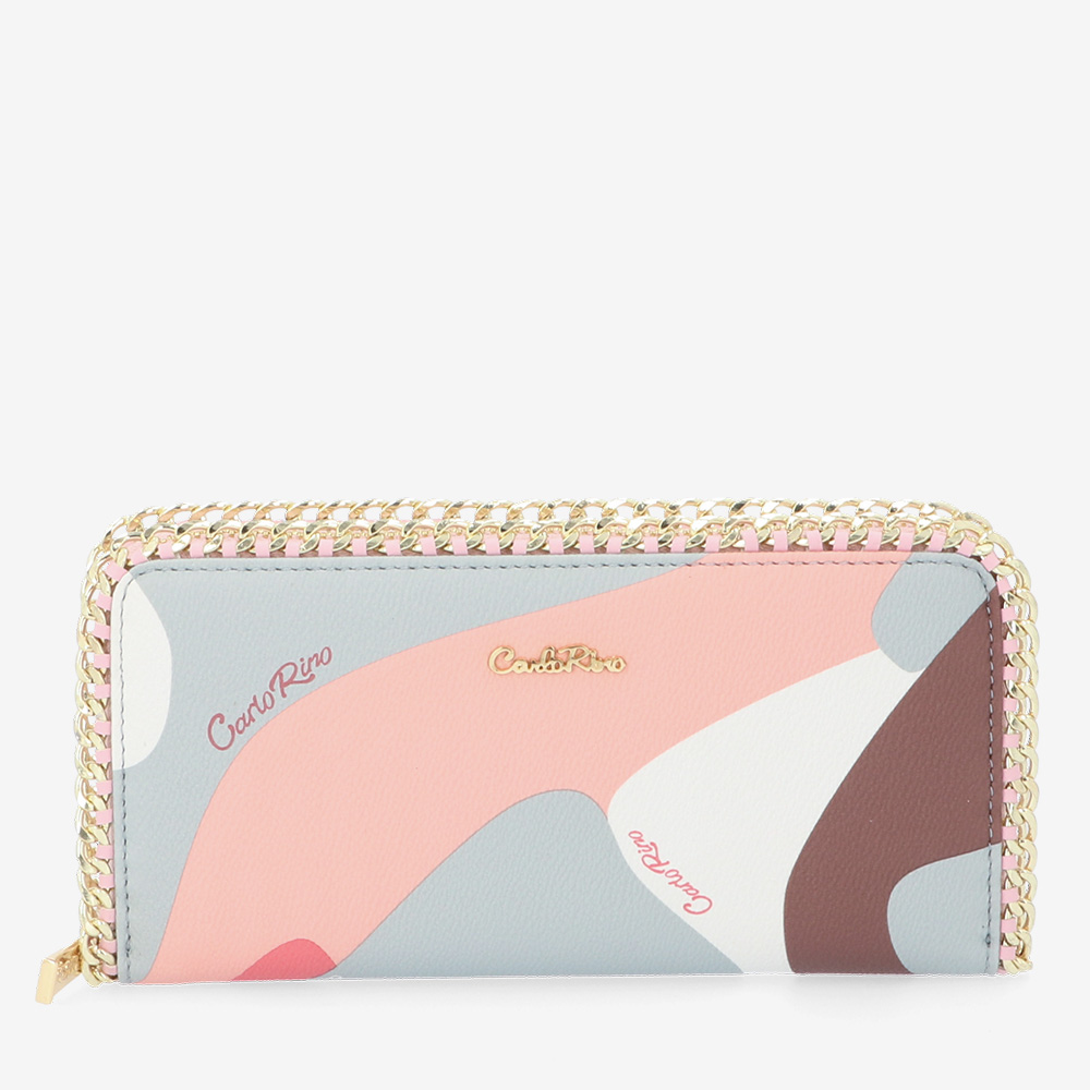 carlorino wallet 0304947H 501 24 1 - Good Times With Print - Style 1