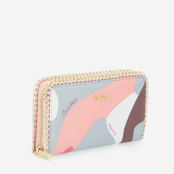 carlorino wallet 0304947H 501 24 3 - Good Times With Print - Style 1