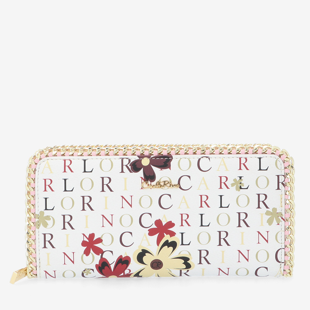 carlorino wallet 0304947H 504 24 1 - Good Times With Print - Style 4