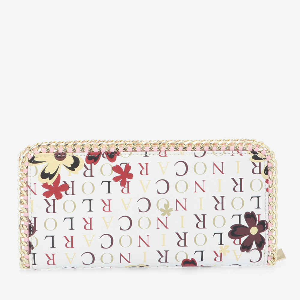 carlorino wallet 0304947H 504 24 2 - Good Times With Print - Style 4