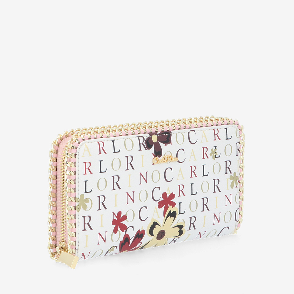 carlorino wallet 0304947H 504 24 3 - Good Times With Print - Style 4