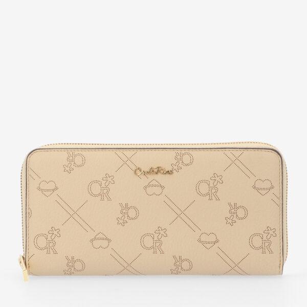carlorino wallet 0305010H 502 31 1 600x600 - Love Struck Monogram Zip-around Wallet