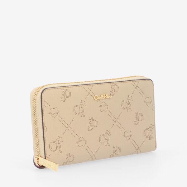 carlorino wallet 0305010H 502 31 3 600x600 - Love Struck Monogram Zip-around Wallet